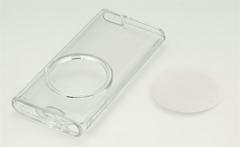 写真:【販売終了】 第二世代iPodnano用クリスタルハードケース(CIC-N2CW)