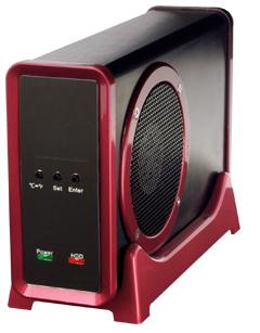 写真:【販売終了】 冷やし系HDD検温番(CLS35EU2RF)