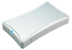 写真:【販売終了】 1分BOX SATA/ホワイトモデル(COM35EU2W)
