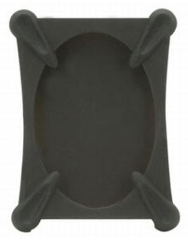 写真:【販売終了】 二代目 裸族の服:2.5インチHD用/ブラック(CRF25-BK2)