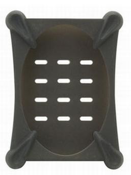 写真:二代目 裸族の服:3.5インチHD用/ブラック(CRF35-BK2)