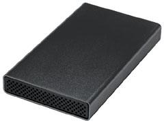 写真:【販売終了】 イッコイチBOX 2.5inch USB2.0+FWコンボ/ブラックモデル(CSG25FU2BL)