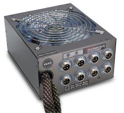 写真:【販売終了】 スーパーフラワー電源600W(SF-600R14HE)