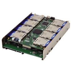 写真:【販売終了】 シリコンディスクビルダーSD 3.5 SATA(SDB35SDS/R0)