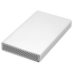 写真:【販売終了】 イッコイチBOX2.5SATA USB2.0&FireWire400(CSG25FU2S)