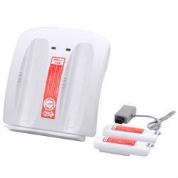 写真:【販売終了】 Wリモコン充電ボード/Wiiリモコン専用(CWA-RCB2NC)
