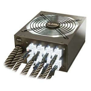 写真:【販売終了】 スーパーフラワー電源 80PLUS GOLD認証 650W(SF-650P14XE)