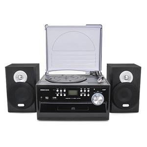 写真:【販売終了】 レコード/カセット/SD/USBオーディオシステム(CADC-001)