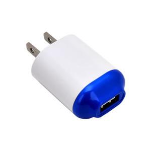 写真:AC-USB変換アダプター(AC USB change adapter)