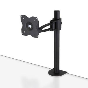 写真:3軸式フリーアングルモニターアーム「鉄腕」(CEN-SRB-M002)