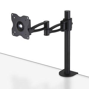 写真:【販売終了】4軸式フリーアングルモニターアーム「鉄腕」(CEN-SRB-M003)