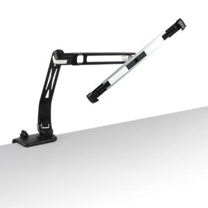 写真:「鉄腕」フレキシブルタブレットアーム [タブレットスタンド](CEN-SRB-T001)