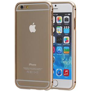 写真:アルミマグネットバンパー for iPhone 6 [CIP6-MGAB]