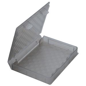 写真:裸族の弁当箱 mini [2.5インチHDD×1台収納] (CRB25-GP1)