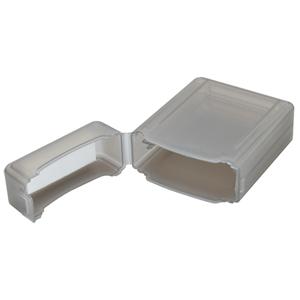写真:裸族の弁当箱 mini [2.5インチHDD×2台収納] (CRB25-GP2)