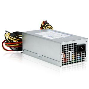 写真:iStar USA 2UラックマウントPCケース用電源 IS-2U46PD8
