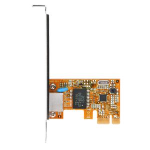 写真:ポートを増やしタイ PCI Express x 1 接続のギガビットイーサネットホストインターフェイスカード (CIF-GBE2)