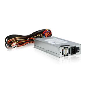 写真:iStar USA 1UラックマウントPCケース用電源 (IS-1U40PD8)