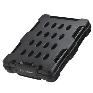 写真:G-BOX2.5 USB3.1 (CGB25U31)