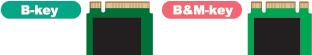B-key