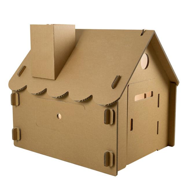 図 ダンボール ハウス 設計