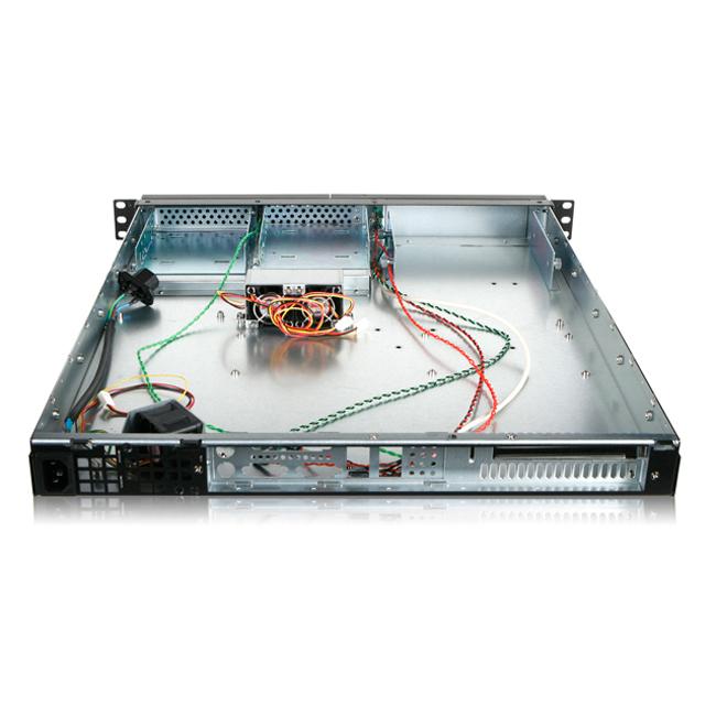 iStar USA 1UラックマウントPCケース (D-106-C)
