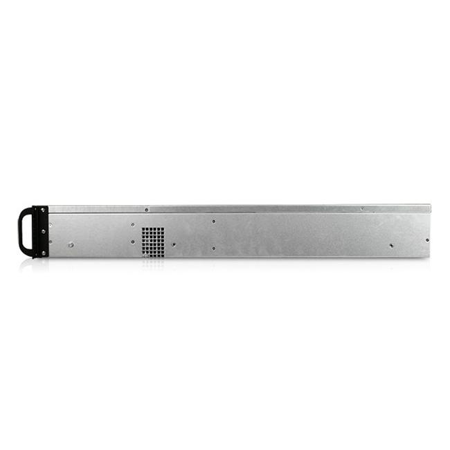 iStar USA 2UラックマウントPCケース (EX2M8-C)
