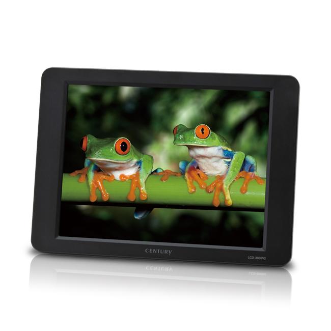 plus one (LCD-8000V2B)
