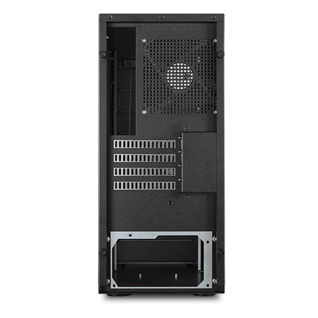 iStarUSA タワーmicro-ATX PCケース(S-919)