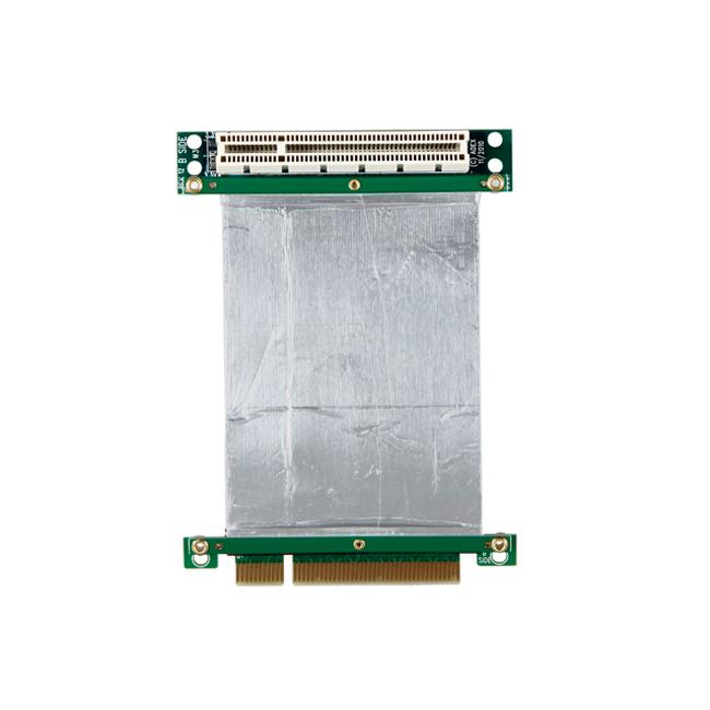 iStar USA ライザーケーブル PCIe x8 (DD-555-C7-C)
