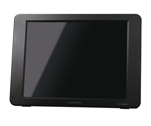 8インチDVIマルチモニター plus one DVI (LCD-8000DA2)